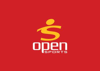 open-sport